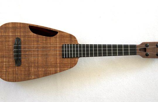 blackbird clara concert ukulele