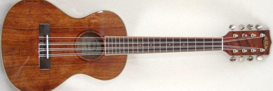 kala 8-string tenor ka-kg-t8