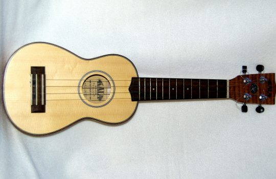 kala travel soprano (special edition)