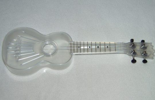 koki'o soprano plastic