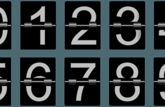 testing countdown