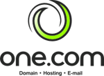 one.com - Domain, Hosting, E-mail