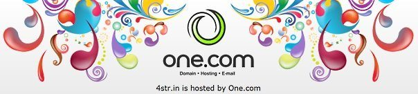 hosting at one.com