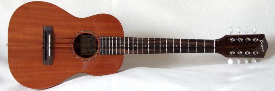 pono 8-string deluxe tenor mtdx8